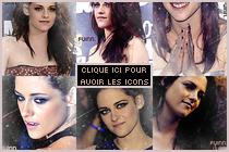 6 icons Kristen Stewart