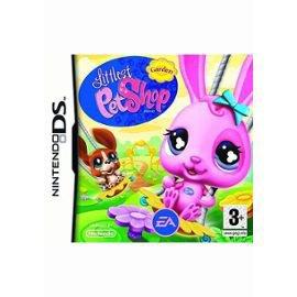 jeu de DS petshop