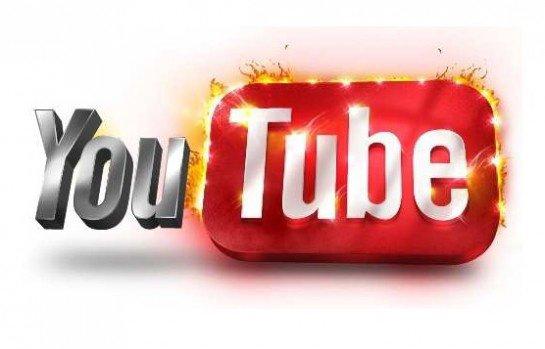 YouTube ;)