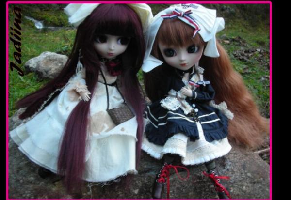 Shinuka et kimyko