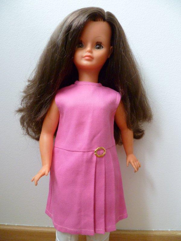 Cathie Tenue Adélie 1971
