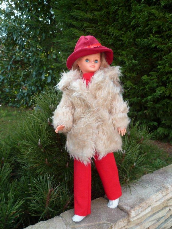 Cathie Tenue Tendresse 1974 Variante