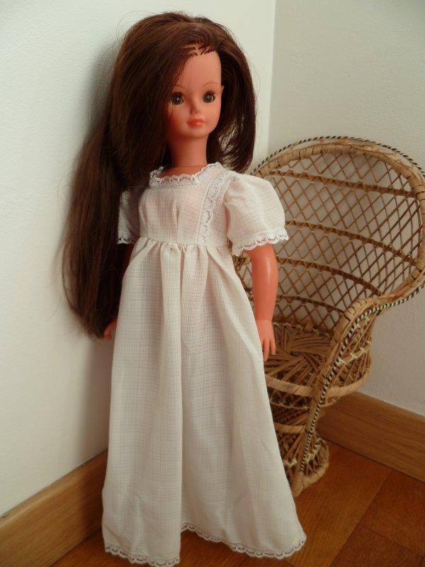 Cathie Tenue La Mongie 1975