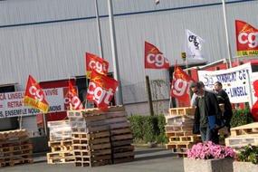 SCA : les salariés lancent un « ultimatum » à leur direction