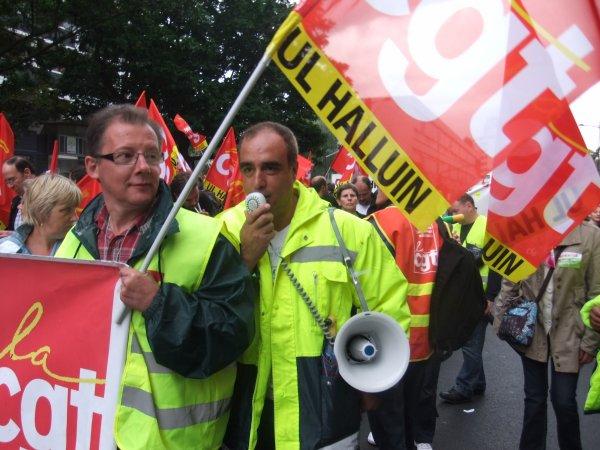 Retraites 2010 : pourquoi les syndicats annoncent-ils deux nouvelles journées de grève ?
