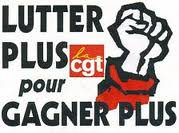 La CGT boycotte l'invitation de l'UMP