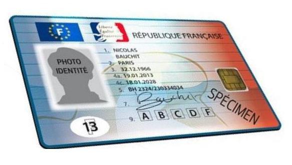 ........Des risques liés à la carte d'identité biométrique ?