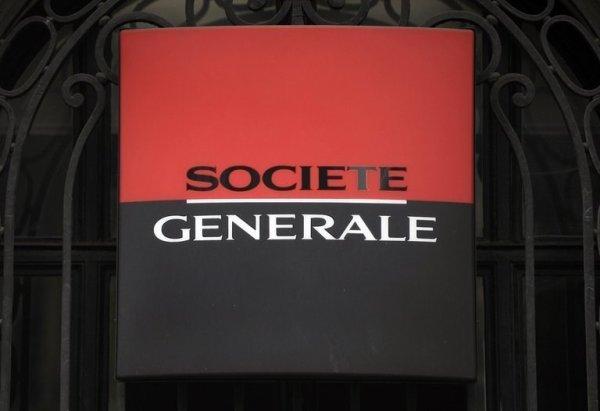 """La Société Générale annonce des """"centaines d'emplois"""" supprimés en France"""