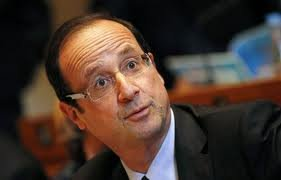 HOLLANDE en terre Berlinoise