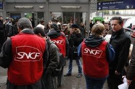 """SNCF : """"des ajustements sont possibles"""""""