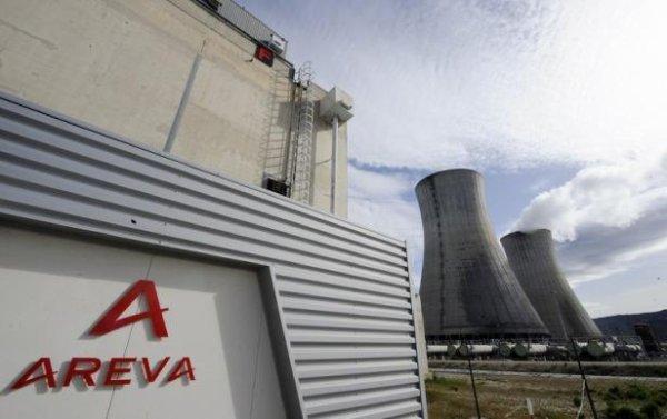 Areva va réduire ses effectifs en France
