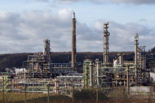Petroplus se déclare en cessation de paiement à Petit-Couronne