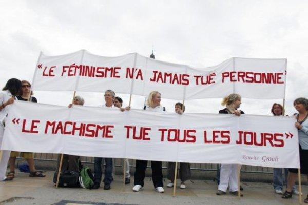 Des associations féministes lancent un appel aux candidats à la présidentielle