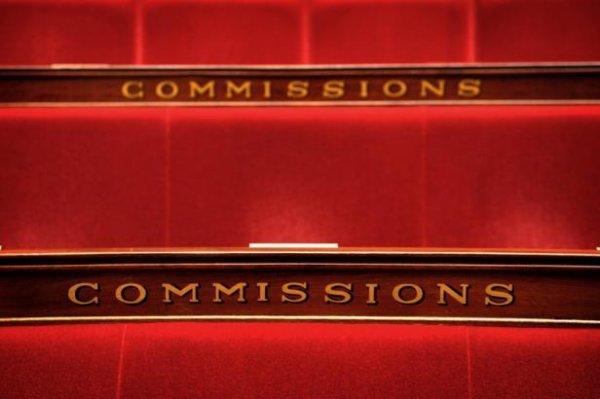 Les délinquants étrangers visés par un texte UMP adopté en commission