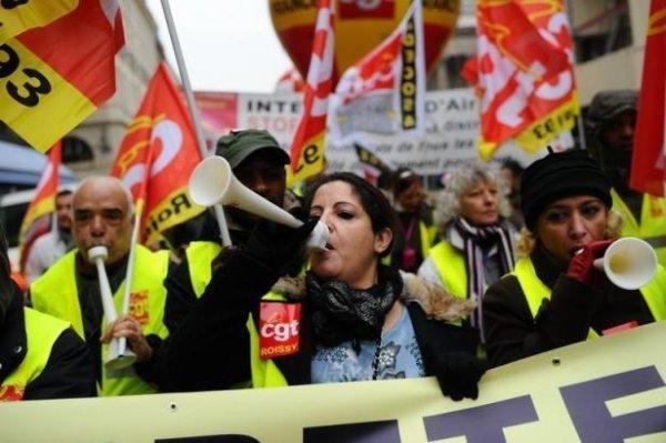 Les syndicats mobilisent mercredi prochain contre l'austérité