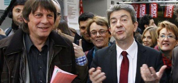 Mélenchon plaint les Suisses qui refusent deux semaines de vacances