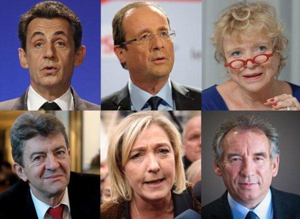 Retraites : ce que proposent les candidats à la présidentielle
