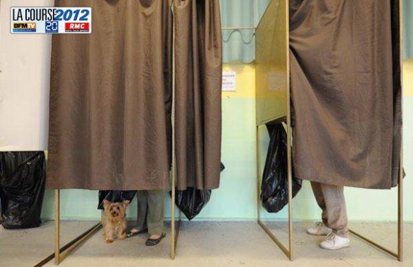 La boussole présidentielle: L'énigme des indécis de l'élection