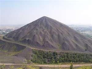 Et si le « charbon propre » des terrils avait encore un avenir dans notre région ?