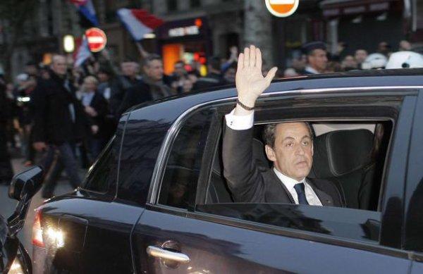 Ce que l'Etat va verser à Nicolas Sarkozy pour sa retraite
