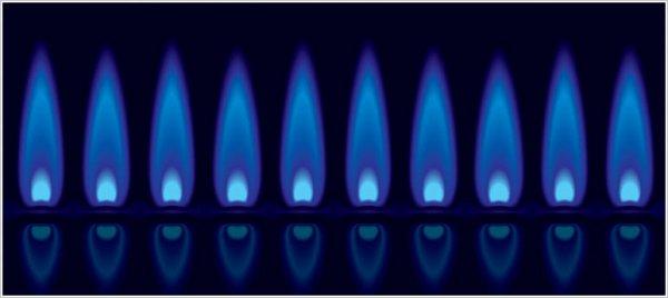La hausse rétroactive du gaz coûtera environ 38 euros