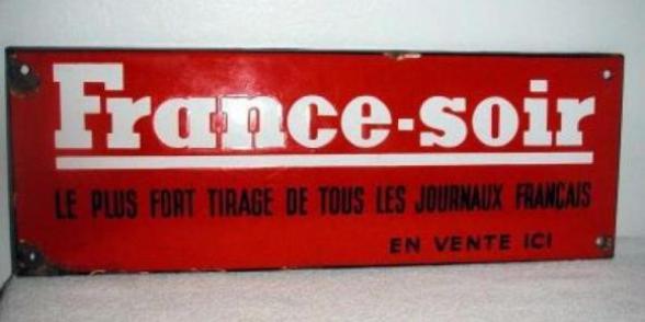 Après 68 ans d'existence, France Soir mis en liquidation