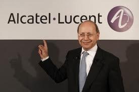 Alcatel-Lucent va supprimer 5.000 postes