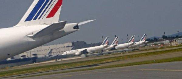 Air France : faut-il s'attendre à des grèves en août ?