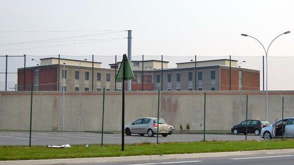 La CGT pénitentiaire de la prison tire la sonnette d'alarme