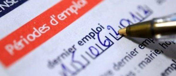 Emploi : la France compte 3 011 000 chômeurs