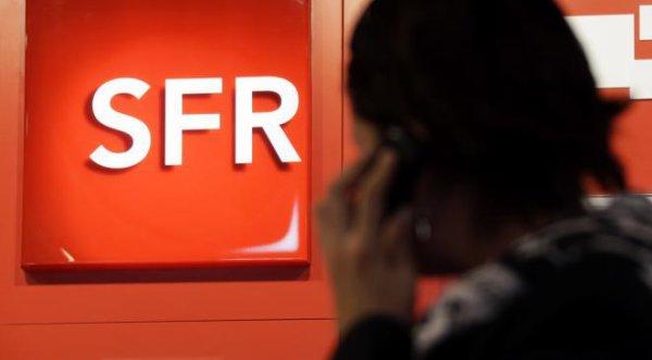 SFR lance un forfait à la carte à partir de 5 euros
