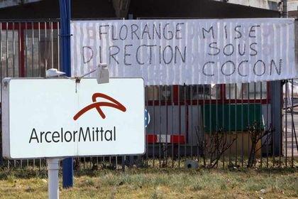 "ArcelorMittal retire la ""carotte"" Ulcos"