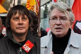 La journée d'action du duo CGT-FO contre l'accord emploi programmée le 5 mars