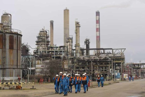 Quatre candidats pour reprendre Petroplus
