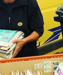 Une Postière obtient 54 000 euros et 22 ans de cotisations retraite pour CDD abusifs