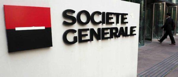 La Société générale veut supprimer 600 à 700 postes en France