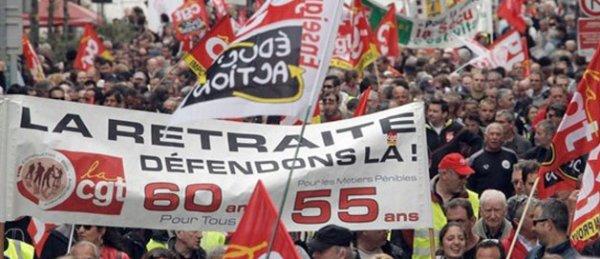 Défilé du 1er mai : les syndicats en ordre dispersé