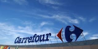 Leclerc détrône Carrefour au mois de mai