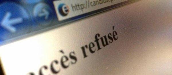Pôle emploi rétablit ses offres en ligne, après six jours de panne