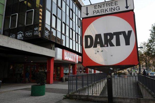 Darty : plus de 500 postes menacés ?