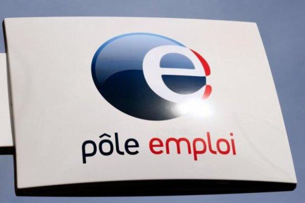 Pôle emploi: Cinq chômeurs réclament jusqu'à 300.000 euros