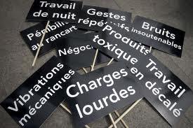 "Pénibilité : la CGT ""demande des actes"""