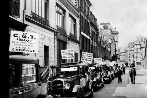 La CGT fête ses 120 ans