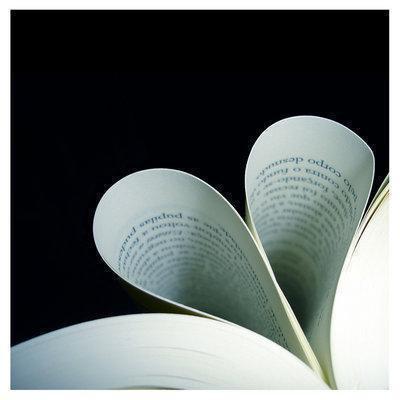 Bienvenue dans un monde rempli de livres !