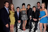 """Quels est votre acteurs préféré dans """"The Vampires Diaries""""??"""