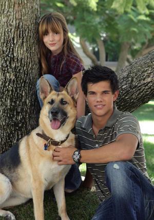 Tyler Lautner