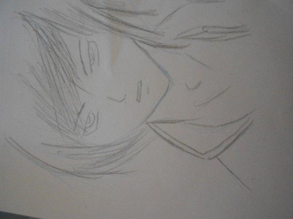 mes dessins manga!!!