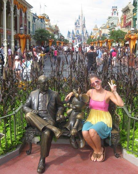 Walt Disney World, Orlando (USA)