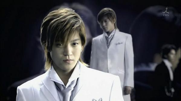 Présentation des personnages principaux de Hana Yori Dango