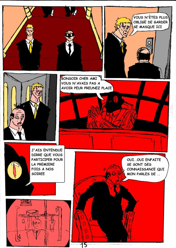 episode 1 page 8 a 15